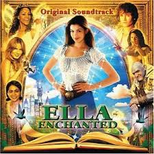 Soundtracks - Ella Enchanted