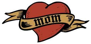 free mom clip art