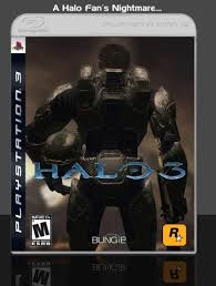 halo 3 playstation