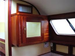 boat cabinet