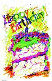 birthday card logos