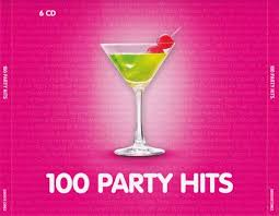 100 party hits