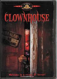 it the scary clown movie