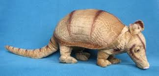 stuffed armadillos