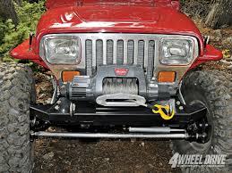jeep yj wrangler