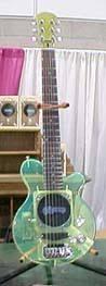 pignose guitars