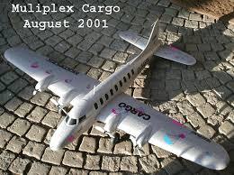 multiplex cargo