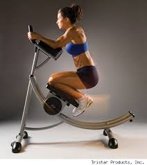 ab twist machine