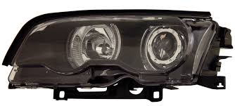 e46 head lights