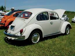 1969 beetle