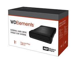 elements wd