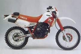tt 350 yamaha