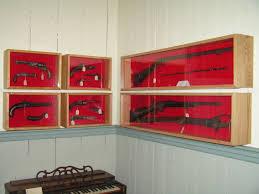 gun display