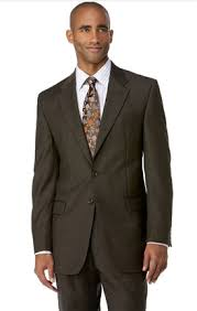 polyester suiting