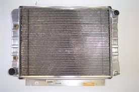 ford radiators