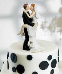 cake top figurines