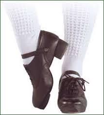 irish soft shoes