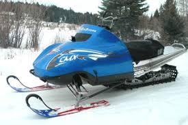 mountain snowmobiles