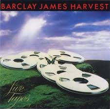 Barclay James Harvest - Live