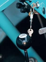 8 ball shift knobs