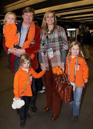 netherlands family