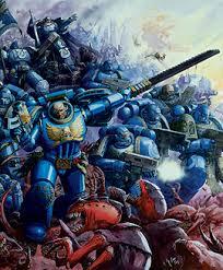 battle of macragge