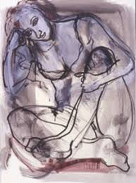 draw paintings