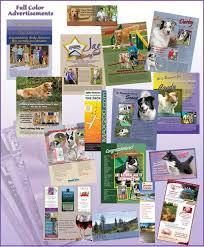 advertisement magazines