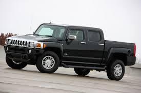 hummer 3 truck