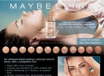 maybelline liquid