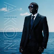 freedom akon new album