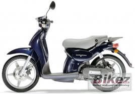 aprilia scarabeo 50 cc