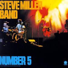 steve miller number 5