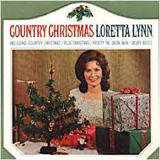 Loretta Lynn - It Won't Seem Like Christmas