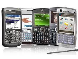 smartphones mobile