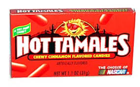 hot tamale candy