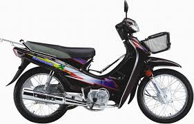 scooter 110