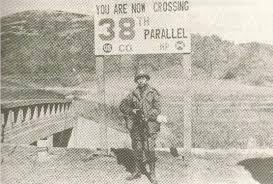 การร่วมรบของกองกำลังทหารไทยในเกาหลี ตอนที่ 1