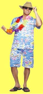 beach party costume