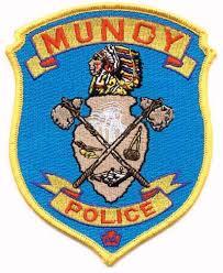 law enforcement patch
