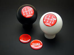 nissan shift knob