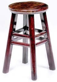 four legged stool