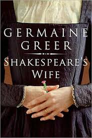 germaine greer book