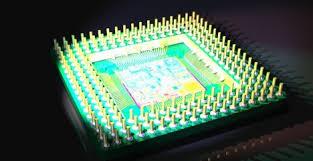 new microprocessors