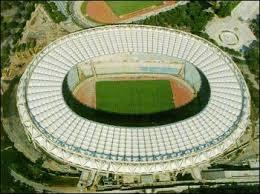 roma olympic stadium