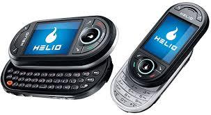 los celulares
