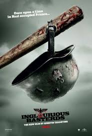inglorious basterds posters