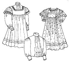 empire cloth