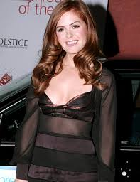 isla fisher images