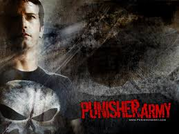 the punisher 1